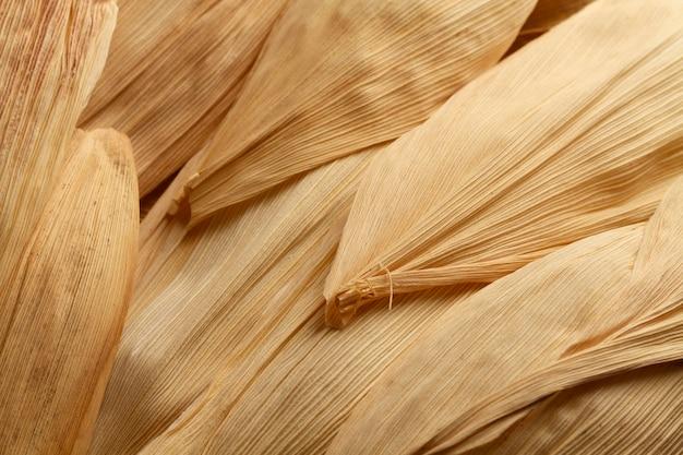 Pyszne tradycyjne aranżacje tamales