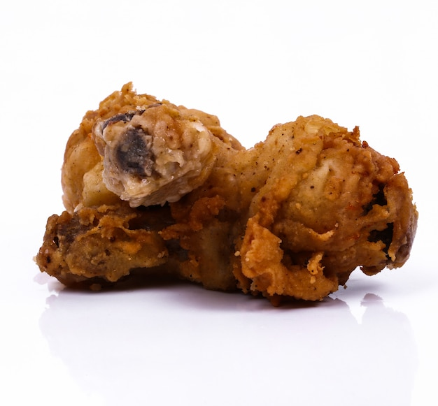 Pyszne udka z kurczaka