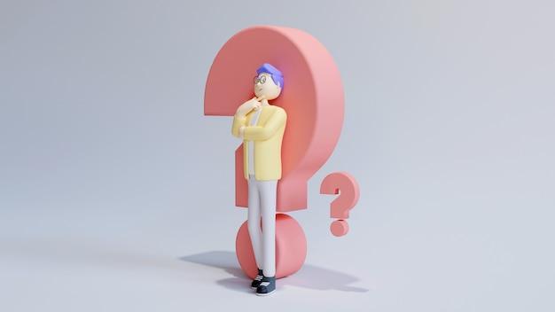 Pytania renderowania koncepcji
