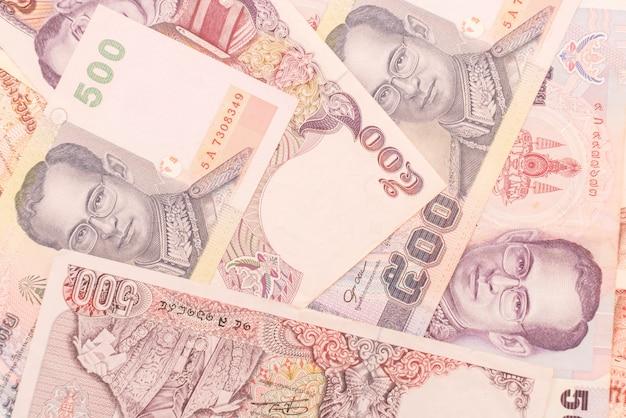 Rachunki za gotówkę pieniędzy