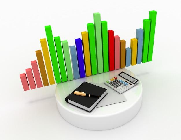 Rachunkowość - kalkulacja biznesowa w projektowaniu informacji związanych z biznesem i gospodarką
