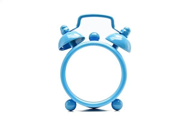 Rama niebieskie zegary