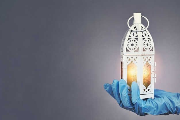 Ramadan 2020 w kwarantannie
