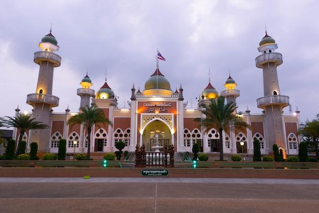 Ramadan kareem z masjid