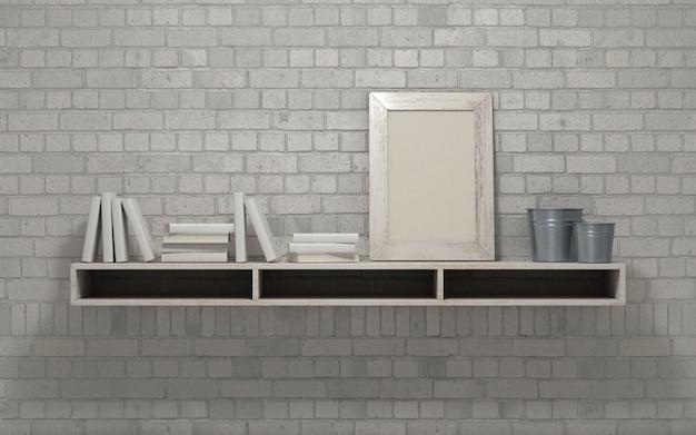 Ramki na ścianie