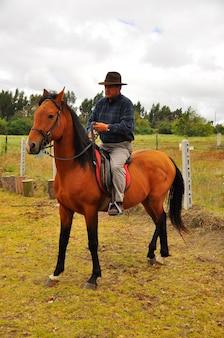 Rancho fenix - tanicuchi - cotopaxi - ekwador