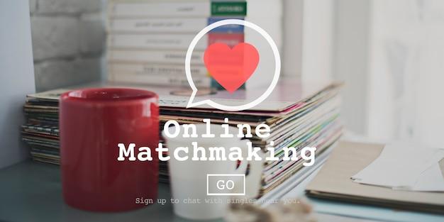 Prowadzenie randek online