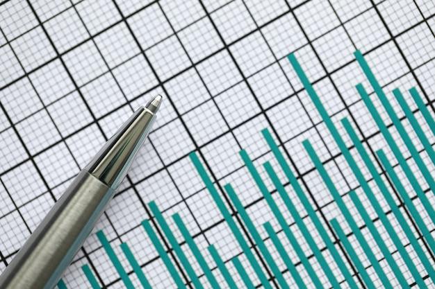Raport z infocharts i piórem