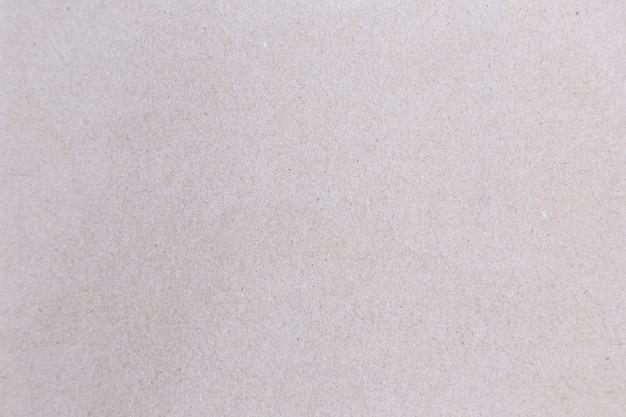 Recyklingowany brązowy papier tekstury lub tło papieru