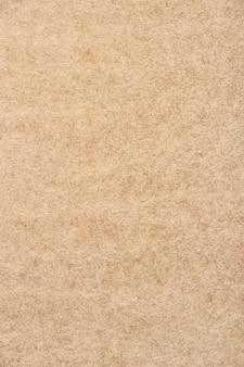 Recyklingowy papier rzemieślniczy tekstura tło. tło abstrakcyjne