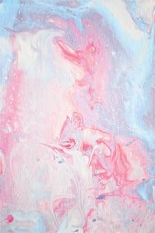 Ręcznie malowane tła