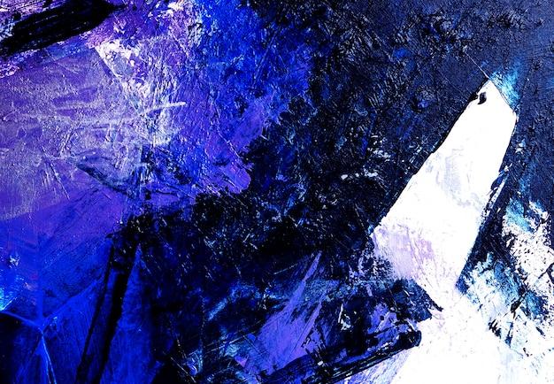 Ręcznie rysować kolorowy obraz streszczenie tło z teksturą.