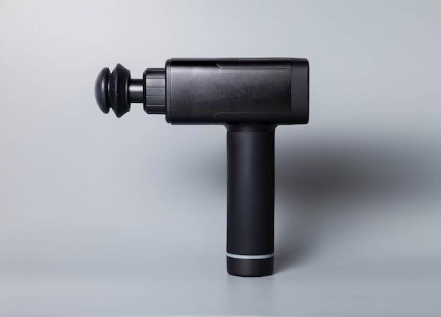 Ręczny bezprzewodowy profesjonalny terapeutyczny pistolet do masażu szokowego