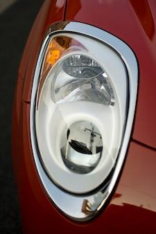 Reflektor samochodowy