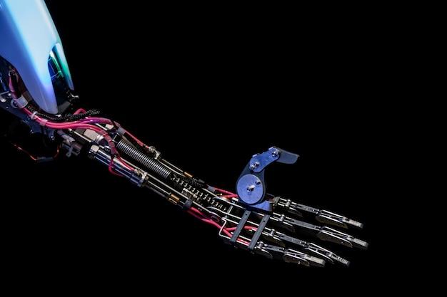 Ręka mechaniczna