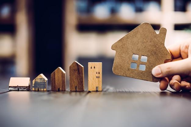 Reklama domów