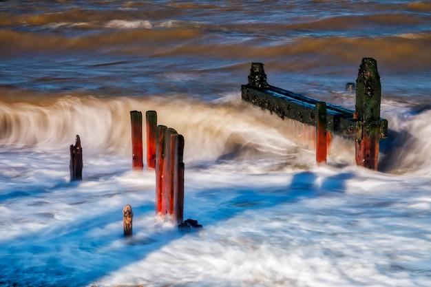 Rekuwerowa obrona morska