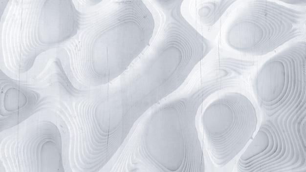 Relief abstrakcyjna tekstura wykonana z drewna, kamienia lub innego materiału.