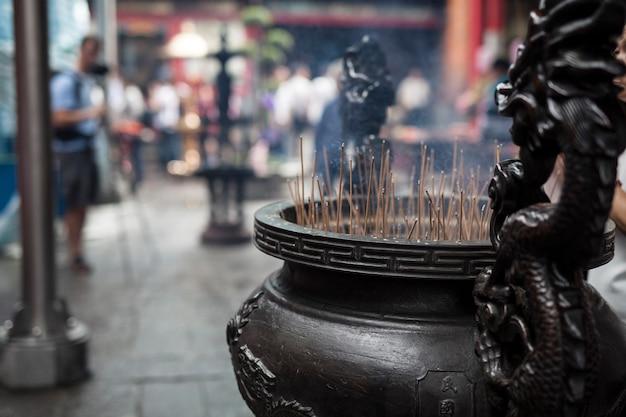 Religijna strona tajwanu