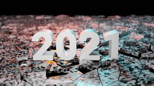 Renderowanie 3d 2021 r