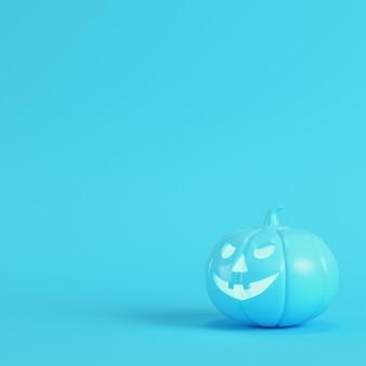 Renderowanie 3d dyni halloween