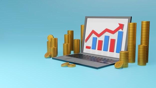Renderowanie 3d inwestycji i zarządzania finansami