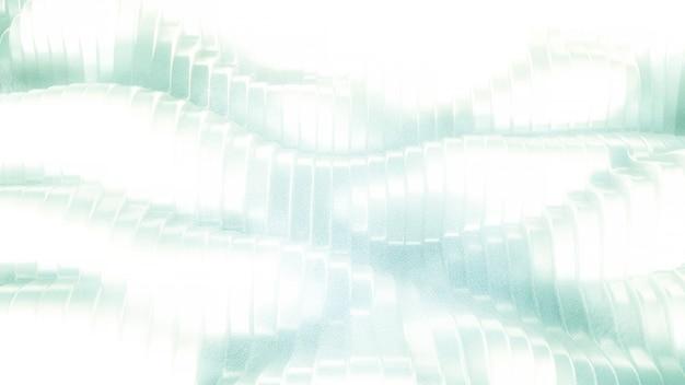 Renderowanie 3d realistycznego renderowania minimalizmu kompozycji