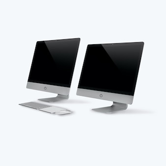 Renderuj 3d z komputera stacjonarnego