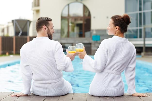 Resort na zdrowie