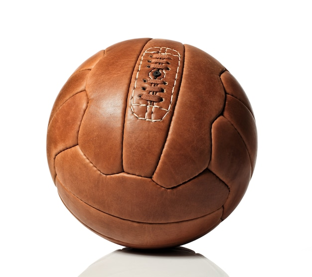 Retro piłka nożna