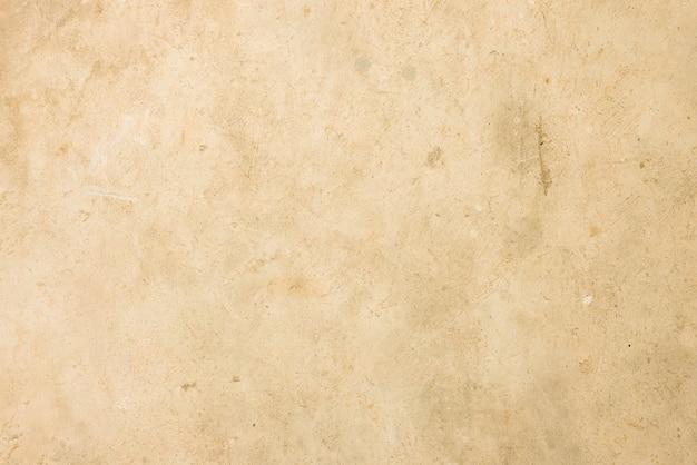 Retro zwykła sepia i jasnobrązowa tekstura cementu