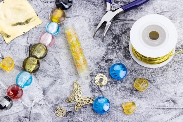 Robienie biżuterii