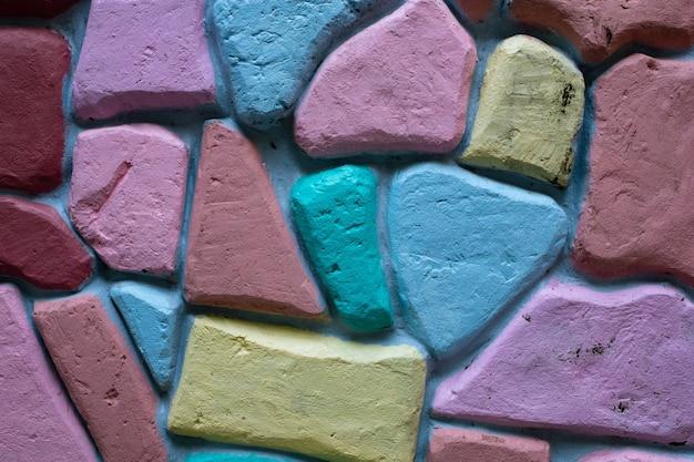 Rock tekstury tła