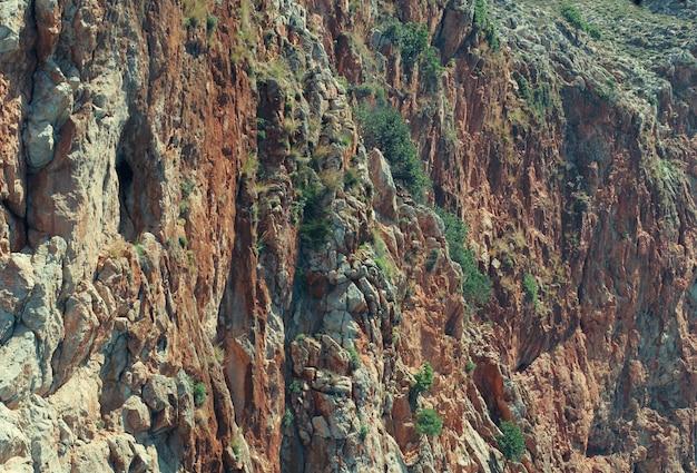 Rock w alanii, turcja