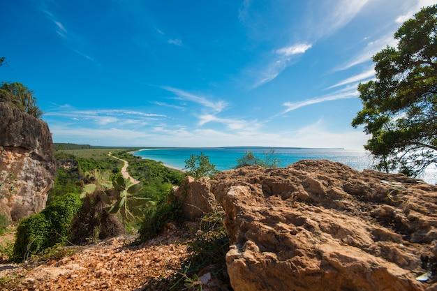 Rockowa droga do zatoki