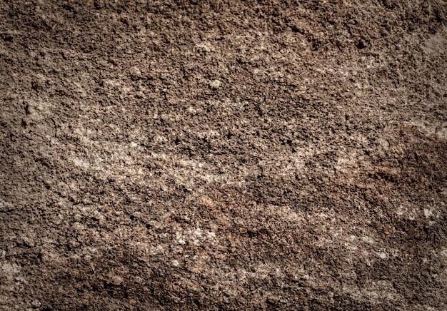 Rockowy tekstury powierzchni zbliżenie