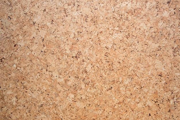 Rocznik tekstury korka deski tło.
