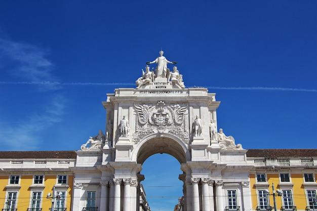 Rocznika dom w lisbon, portugalia