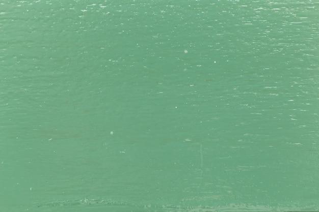 Rocznika drewniany tło, deski w zieleń stylu teksturze. - obraz