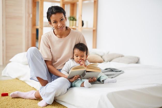 Rodzinne czytanie bajki