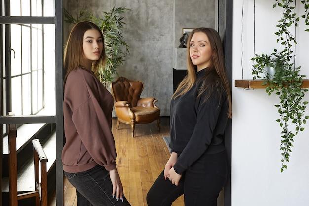 Rodzinny hotel otwarty przez dwie kobiety biznesu, które czekają na gości