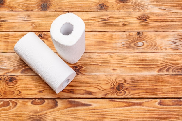 Rolka ręcznika papierowego