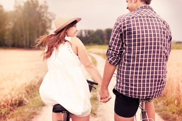 Romantyczna data