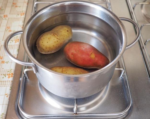 Rondelek na kuchence