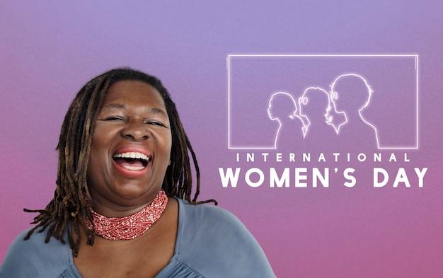 Równość kobiet prawa płci wyzwolenie