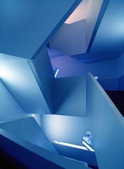 Royal ontario museum to muzeum sztuki w toronto, ontario, kanada.