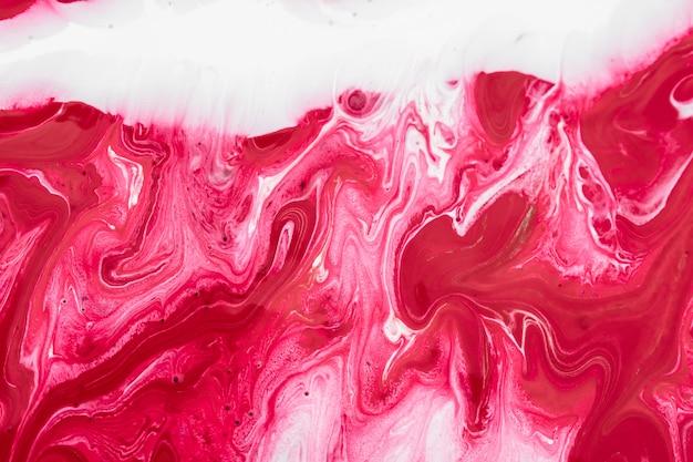 Różany marmurowy tekstury tło