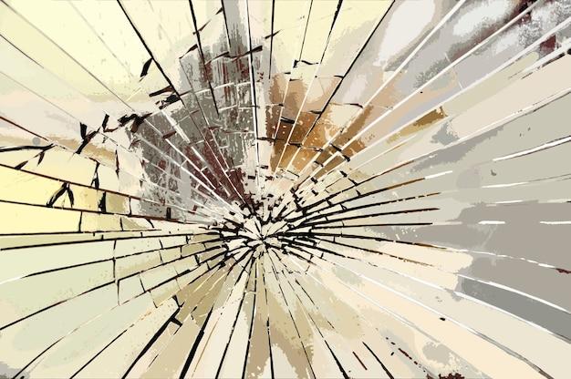 Rozbite szkło