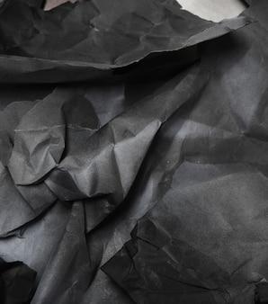 Rozdarty kolorowy papier, tekstura, tło, sztuka