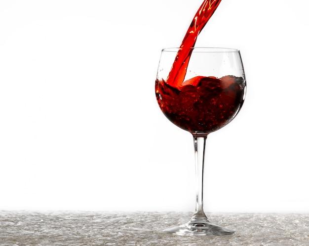 Rozlane wino